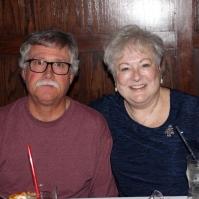 Tim and Monica Taylor